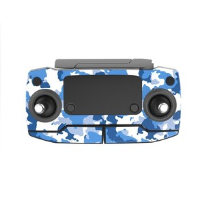 Image 3 - Camouflage Sticker for DJI Mavic 2 Pro & Zoom Drone 3D Waterproof Skin Decal Cover Protector Upgrade Accessories