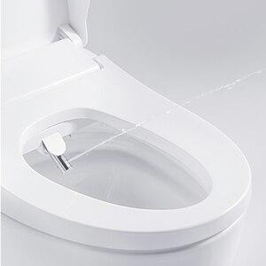 Image 3 - Smartmi filtro de agua inteligente para asiento de inodoro, accesorio de baño para el hogar, Smartmi
