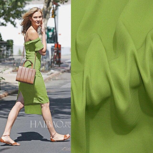 100% mulberry silk 32 momme pure silk color sand wash heavy Joe fabric dress skirt pants fabric silk fabric