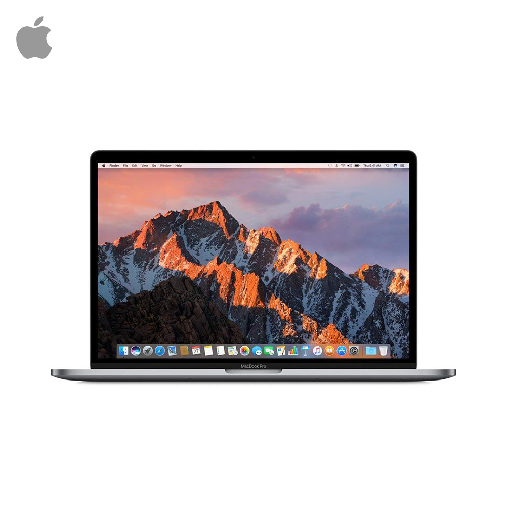 "Apple MacBook Pro Notebook Laptop, 7th gen Intel® Core™ i5, 2.3GHz, 33.8 cm (13.3""), 2560 x 1600 pixels, 128 GB"