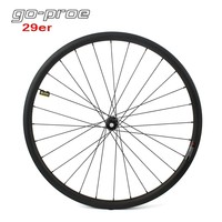 29er Carbon Wheels 700C MTB Wheel Super Light With DT Swiss 240 Hub Pillar Psr Aero/Sapim Cx ray Spoke Mountain Bike Wheelset