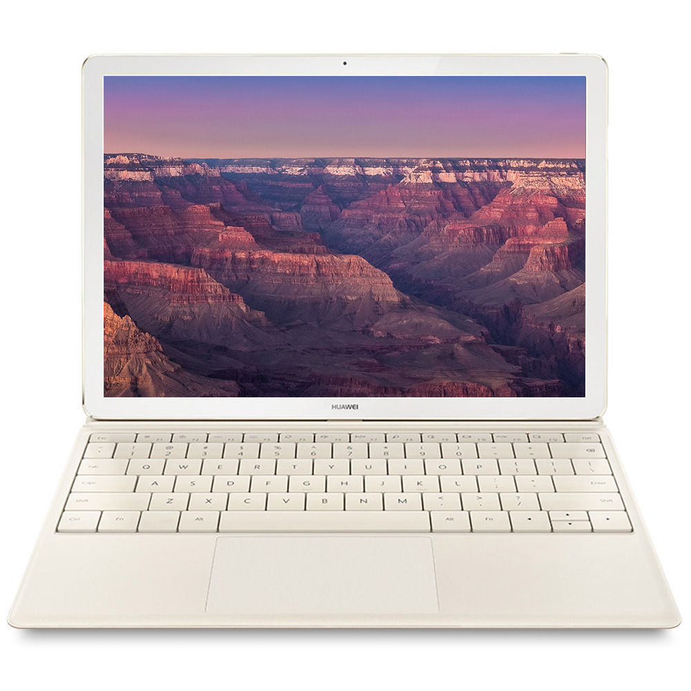 HUAWEI MateBook E BL - W09 2 in 1 Tablet PC 12 inch Windows 10 OS