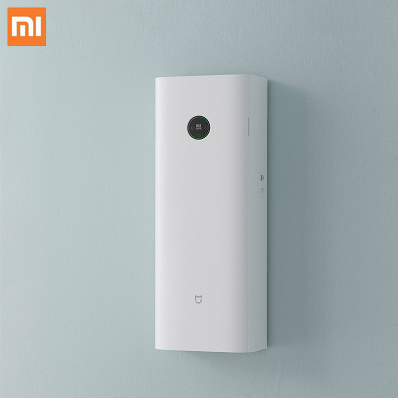 Xiaomi purificateur d'air désodorisant désodorisant Intelligent télécommande maison chambre salon à faible bruit purificateurs d'air 220 v