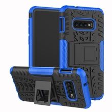 Heavy Duty Armor Case For Samsung S10 Lite S10e Plus Shockproof Back Covers Galaxy