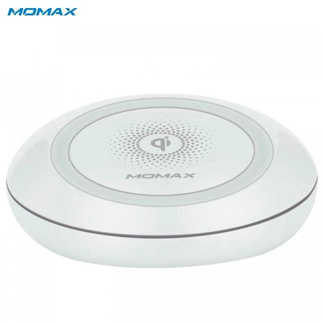 Зарядное устройство Momax Q.Dock white