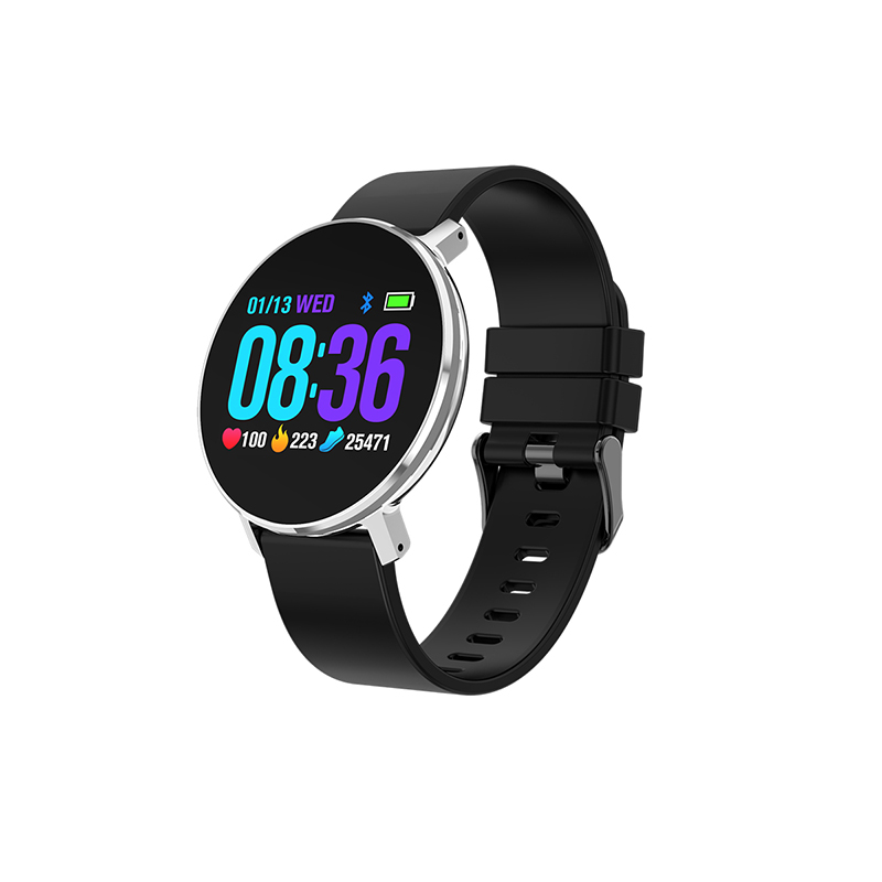 T5 Waterproof IP68 Sport Smart Watch Call Pedometer Heart Rate Color Screen Bluetooth Bracelet Smartwatch For Android IOS Phone