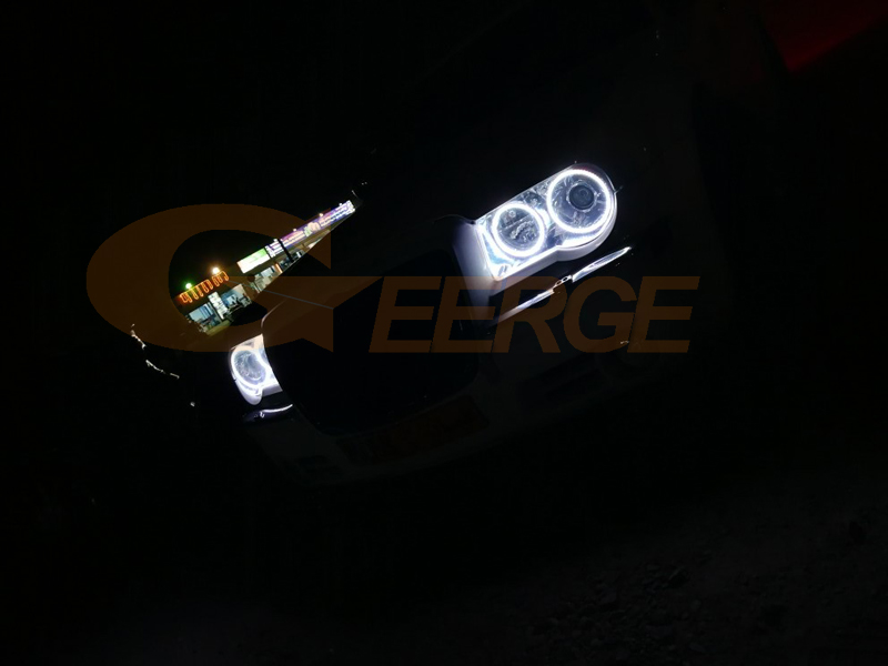Chrysler 300C 2004 2005 2007 2008 2009 2010 RF Bluetooth APP - Ավտոմեքենայի լույսեր - Լուսանկար 4
