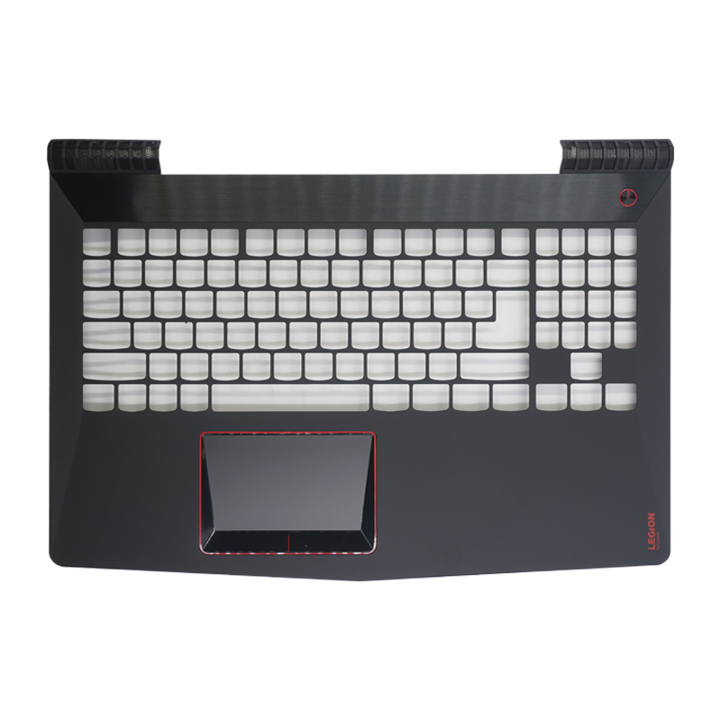 Free Shipping!!1PC New Original Laptop Shell <font><b>Case</b></font> C Palmrest For <font><b>Lenovo</b></font> R720-15 <font><b>Y520</b></font> image