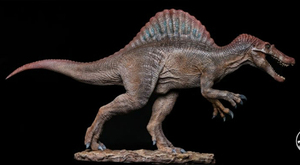 Image 5 - Pre saleW Dragon Jurassic Egypt Dinosaurs Spinosaurus Collection 1/35Film Reduction45Cm