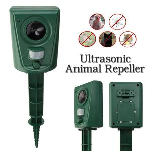 Ultrasonic Animal Repeller Dog