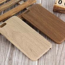 KISSCASE Vintage Wood Texture Pattern Leather Cases For iPhone 7 6 6S Plus 5 5S SE Case Soft Wood Cover For iPhone 7 8 Xs Max XR scorpion pattern detachable protective wood back case for iphone 5 5s wood