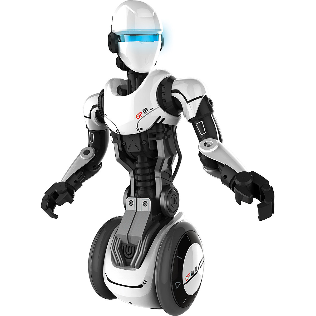 Silverlit Robots & Accessories1 200382145 Remote Control Toys robotics smart with intelligence games