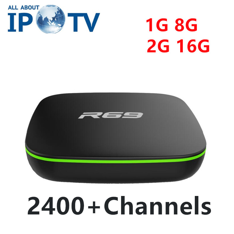 US $10 67 68% OFF|Original IPTV France R69 Set Top Box Android 7 1 Best  Arabic Turkey Germany Channels Code R69 Smart Tv Box-in Set-top Boxes from
