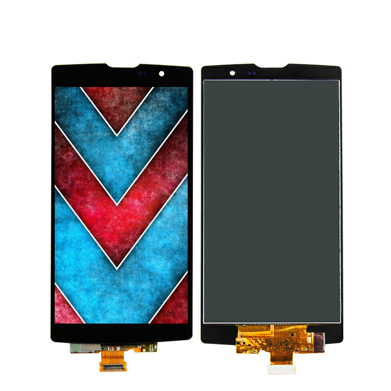 For LG Magna H502F H500F Y90 H500N H500 H525N 1280x720 LCD Display Digitizer Touch Panel Screen AssemblyFor LG Magna H502F H500F Y90 H500N H500 H525N 1280x720 LCD Display Digitizer Touch Panel Screen Assembly