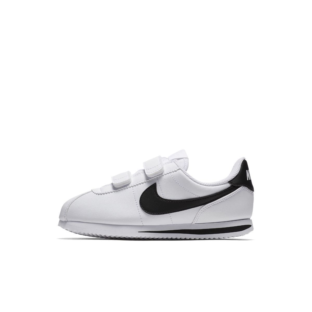 US $47.73 63% OFF|NIKE Kids Official Cortez Basic SL Toddler Kids Running Shoes Comfortable Sneakers For Boys And Girls #904767 in Sneakers from