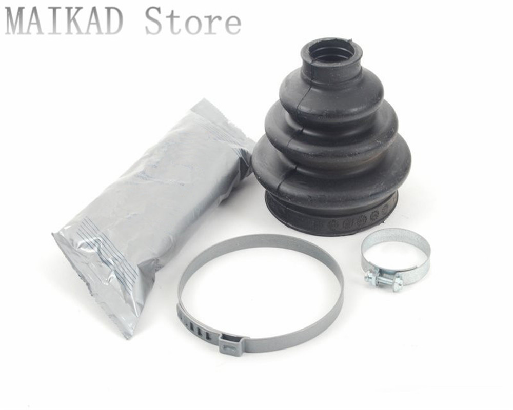 Rear C V Axle Boot C V Boot cv joint Boot for BMW E38 725 728i 730d 730i 730il 735i 735li 740d 740il 750i 750il 33211229221