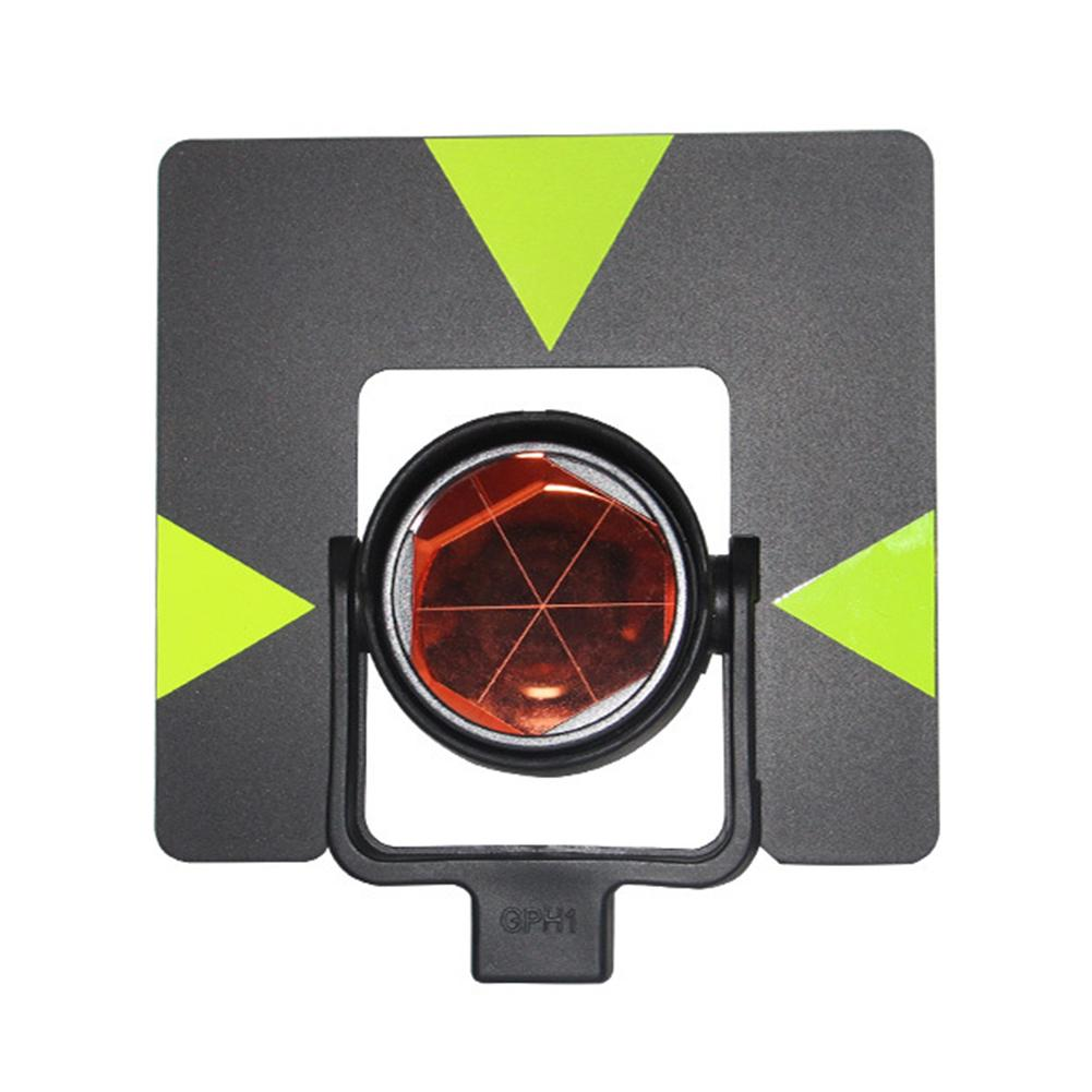 Metal Reflective Prism Set For Leica Total-station Replacement Of GPH1 GPR1Metal Reflective Prism Set For Leica Total-station Replacement Of GPH1 GPR1