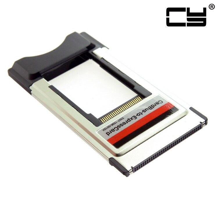 Экспресс-карта, карта ExpressCard для PCMCIA карты памяти 34 мм до 54 мм адаптер для кругового верха флэш-памяти карты памяти GPS приемник безопасности