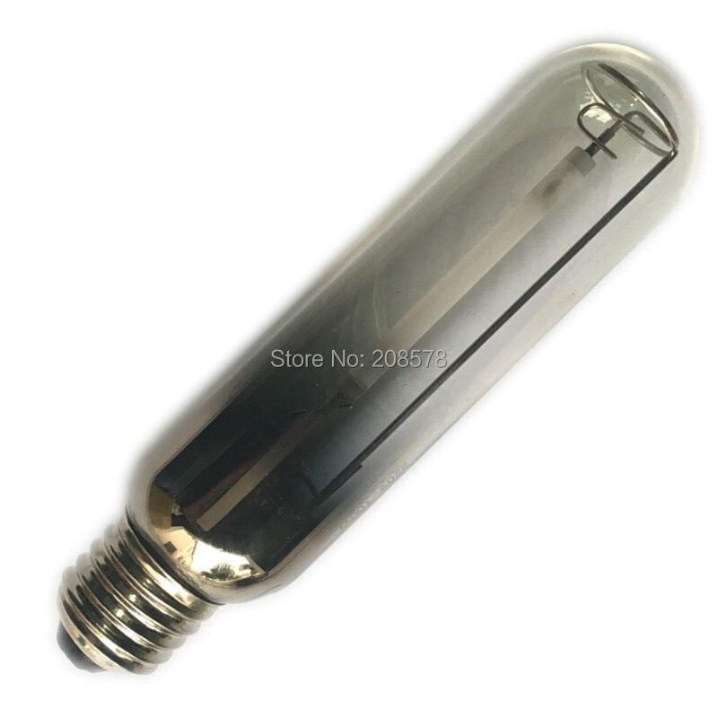 Натриевая лампа высокого давления с одноконцевой ключ прямая трубка E27