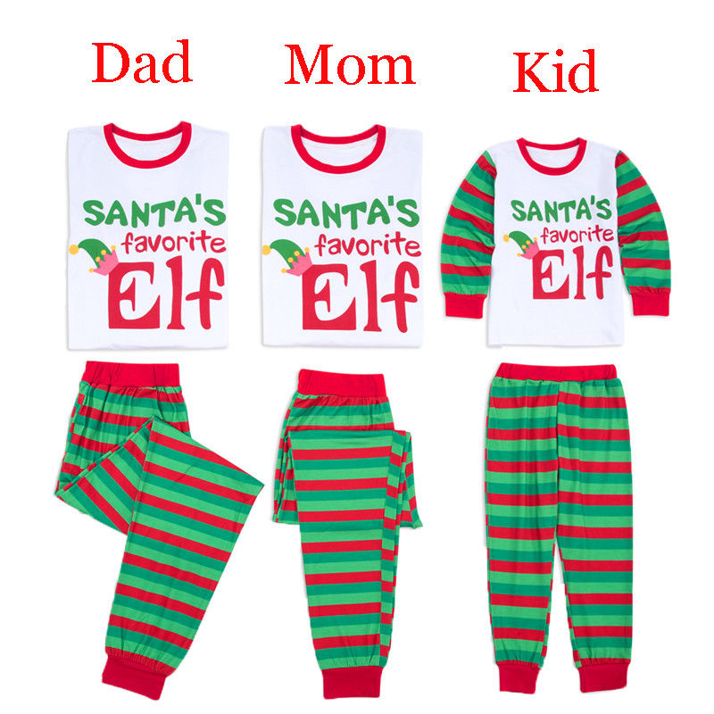 6081dbbc7 Buy family matching pajamas and get free shipping on AliExpress.com