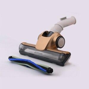 Image 3 - Universale 32 Millimetri di Vuoto Accessori Cleaner Moquette del Pavimento Ugello Per Haier Vacuum Cleaner Testa Strumento