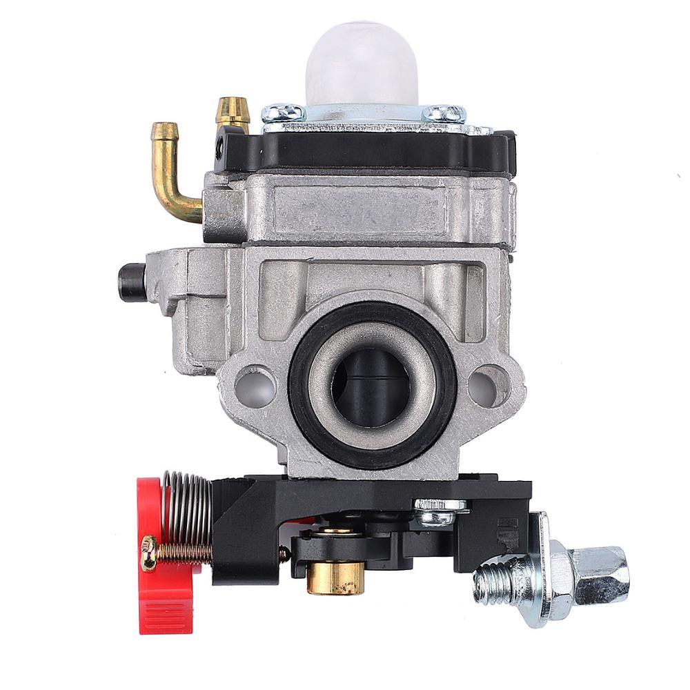 Carburetor Carb fuel filter for SHINDAIWA LE242 T242X T242 ECHO STRING TRIMMER