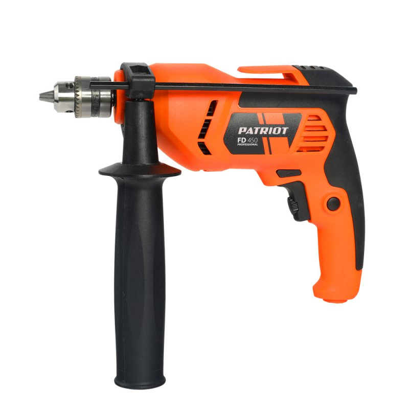лучшая цена Electric drill PATRIOT FD 450