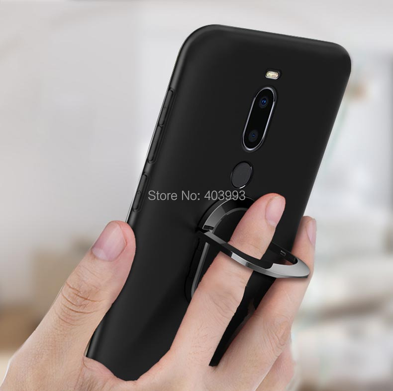 Magnet Case For Nokia 2 3 5 6 7 8 9 X7 X5 X6 2018 8.1 7.1 2.1 3.1 5.1 6.1 Plus Cover Finger Ring For Nokia 2 3 5 8 6 2 7 9