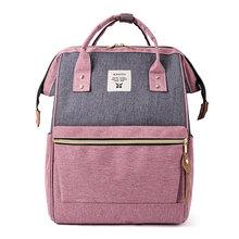 2019 Korean Style oxford Backpack Women plecak na laptopa damski mochila 파라 adolescentes school 백 대 한 십 대 girls