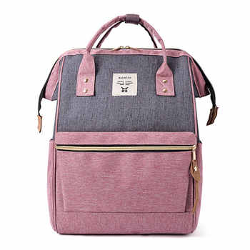 2019 Korean Style oxford Backpack Women plecak na laptopa damski mochila para adolescentes school bags for teenage girls - DISCOUNT ITEM  38% OFF All Category