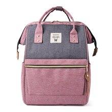 2019 корейский стиль Оксфорд рюкзак Для женщин plecak na laptopa damski mochila para adolescentes школьные сумки для девочек подростков
