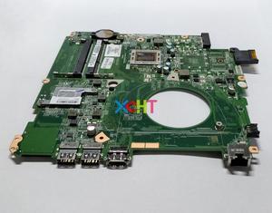 Image 5 - ل HP يدق 15 P390NR 15 P393NR 826947 601 826947 001 826947 501 UMA w A10 7300 CPU DAY21AMB6D0 محمول اللوحة اللوحة