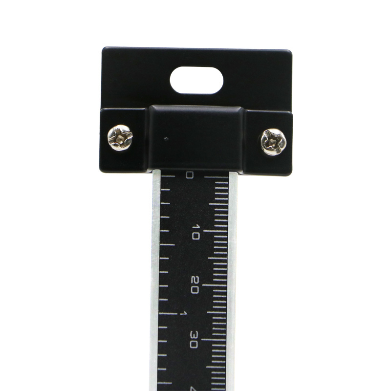 0 100mm Digital Caliper Type Digital Scale Horizontal Linear Scale Horizontal Scale High Accuracy Free Shipping in Level Measuring Instruments from Tools