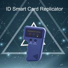 Handheld 125KHz RFID Duplicator Copier Writer Programmer Reader Keys EM4305 T5577 Rewritable ID Keyfobs Tags Card rfid copier chengka handheld 125khz em4305 t5577 rfid readers writer copier programmer duplicator writer writable id keyfobs tags card