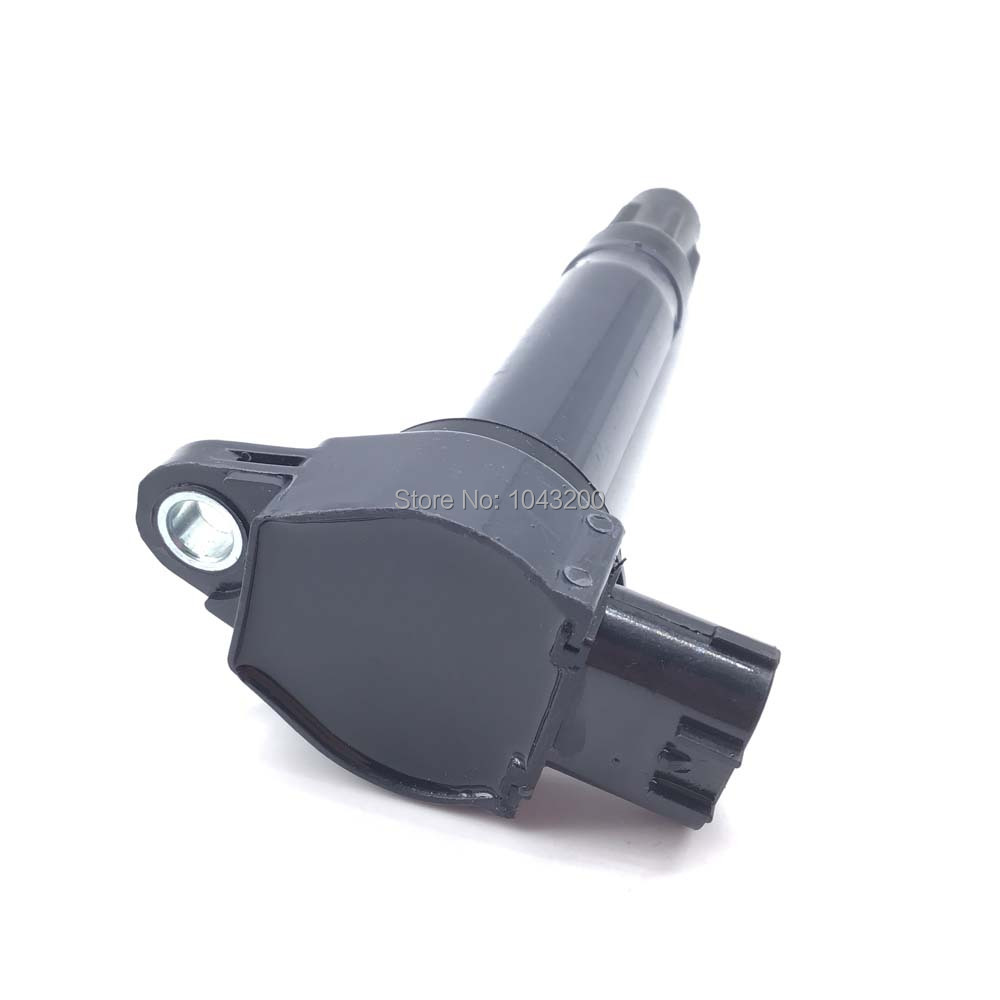 New Ignition Coil For <font><b>Mitsubishi</b></font> Outlander <font><b>4G69</b></font> <font><b>Mitsubishi</b></font> Lancer CH Grandis 2.4L OE# MR994643,MN195616 image