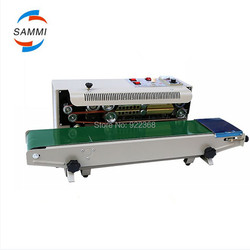 FR-900C Continuous band sealer machine with high quality