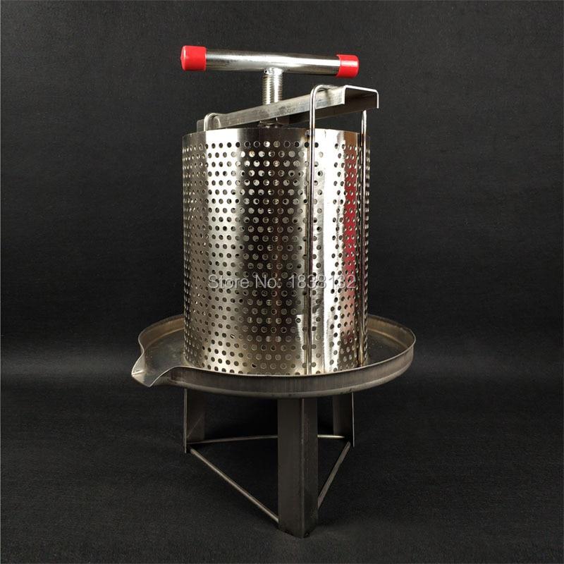 6Pcs Wide Beehive Metal Frame End //Spacers Beekeeper Beekeeping Hive Tool