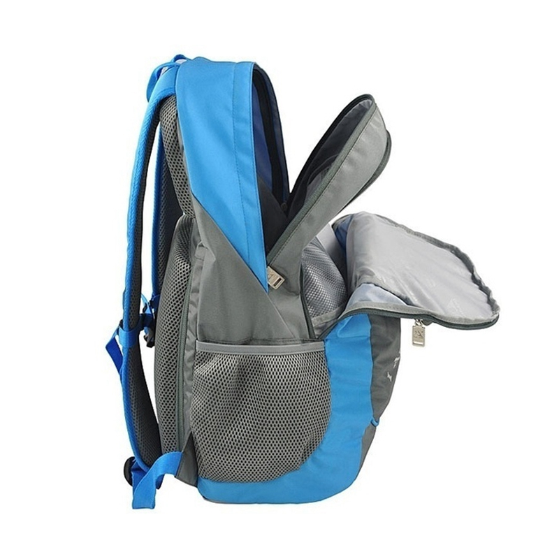 Hiking Camping Open-Minded New Fashion Outdoor Multi-function Foldable Chair Backpack For Traveling Fishing