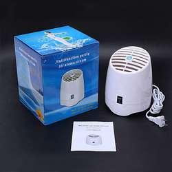 Домашний и очиститель воздуха для офиса с ароматическим диффузором, генератором озона и ионизатором, GL-2100 CE ROHS US Plug