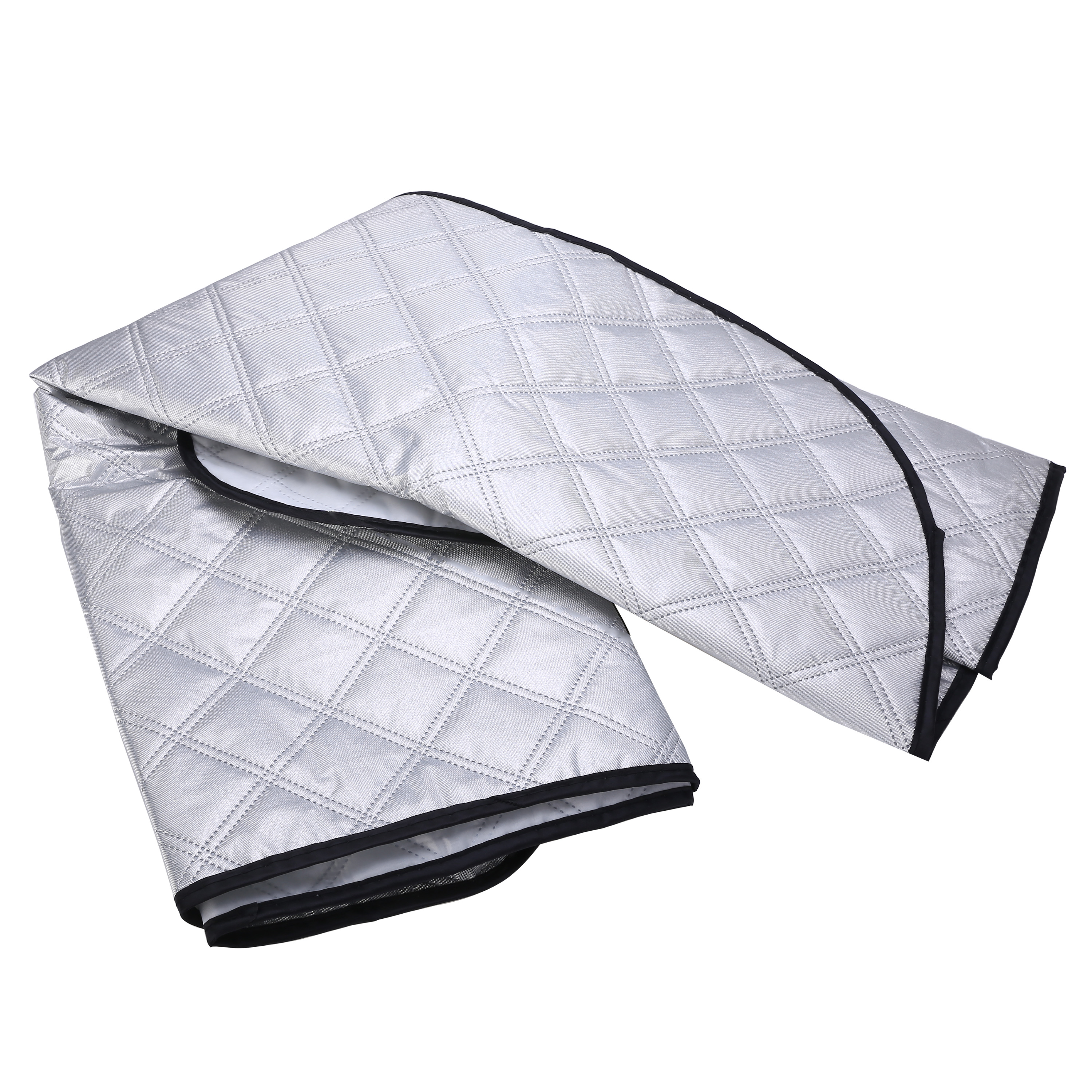 100 147CM Car Exterior Protection Snow Blocked Car Covers Snow Ice Protector Visor Sun Shade Windshield Cover Block Shields in Car Covers from Automobiles Motorcycles