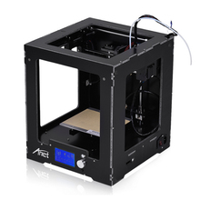 2019 Anet A3S High resolution 3d printer for sale fully assembled metal 3d printer machine large size 150*150*150mm 3d printing.