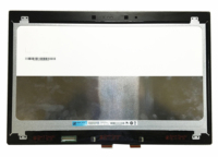 Free shipping 17.3''Lcd Screen Display Touch Panel Assembly B173ZAN01.4 for HP Laptop Lcd Screen Assembly 3840*2160 IPS