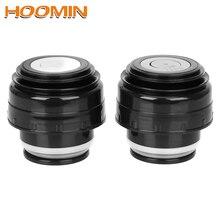 HOOMIN 5.2cm Diameter Bullet Flask Cover Vacuum Flask Lid Drinkware Th