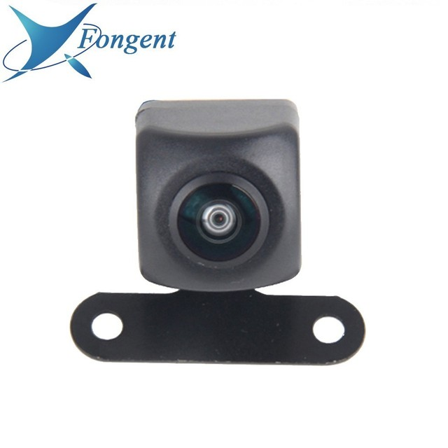 Universal Car Rear View Camera Fisheye Hd Lens Back off up Vehicle Parking Auto Assiantance Reverse Van Camera 170 Wide Angel