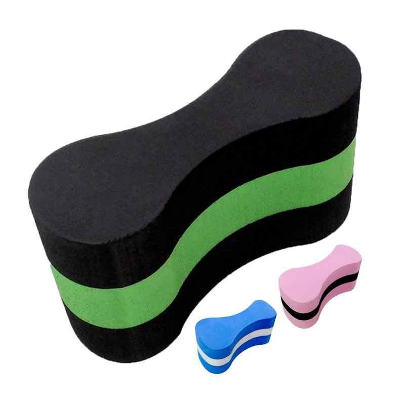 Высокое качество Лето EVA одежда заплыва Kickboard EVA коррекции Training большой небольшой головы колобашка