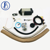 Belief 2000w 12v air parking heater for diesel car truck boat van Rv bus Camper. Copy Webasto diesel heater