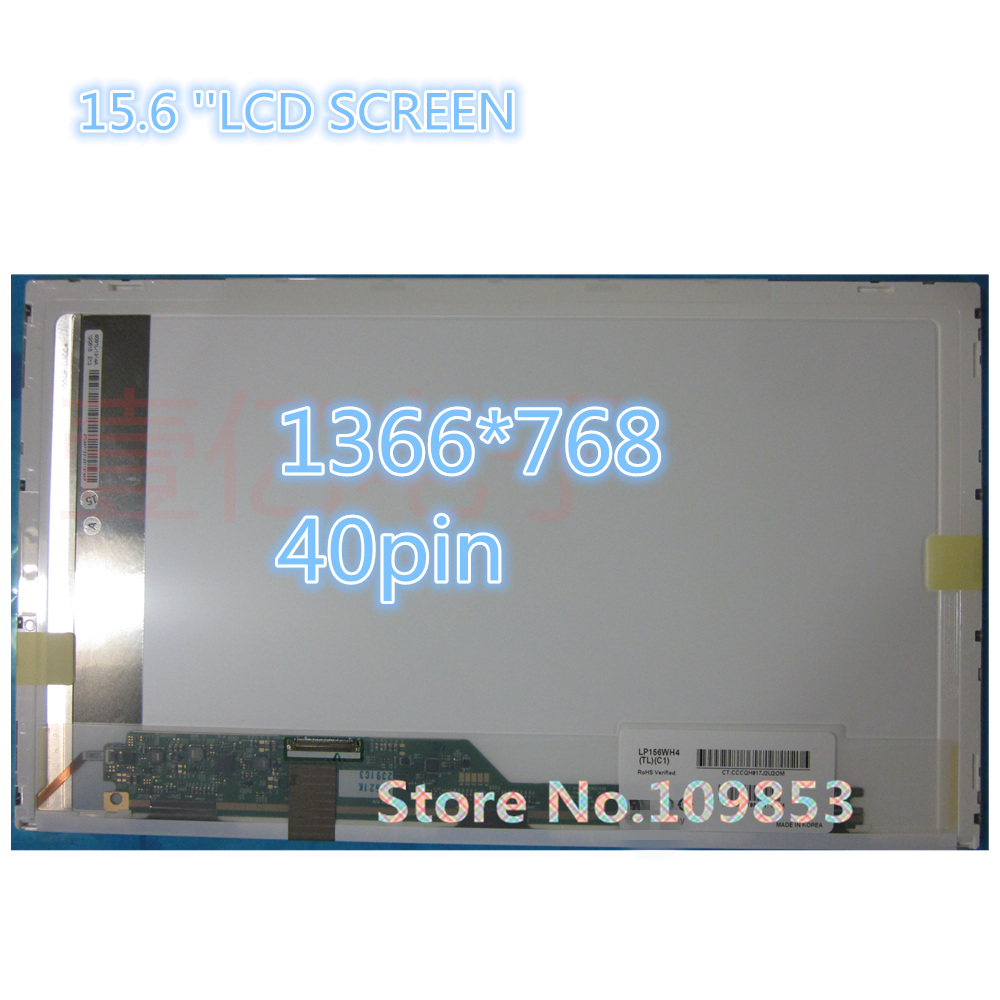 15.6'' For DELL Inspiron 3520 5520 N5110 N5040 N5050 M5040 N5030 15R 1545 1545-7891 Laptop LCD LED Screen Display Panel Matrix