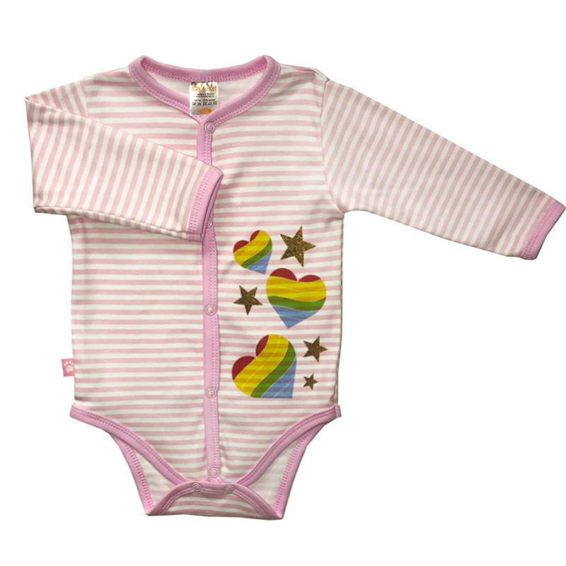 Bodysuit for girls КОТМАРКОТ 9395р blouse for girls котмаркот 7196