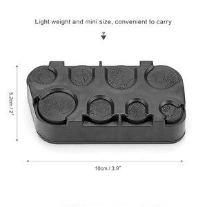 Image 4 - Car Interior Coin Holder Case Storage Box Container Dispenser Organizer (For Euro Coins)
