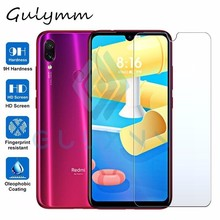 9H Protective Glass For Xiaomi Redmi K20 7 7A 6A 5A 5 Plus 6 Pro Note 4X 5 5A 6 Pro 7 Tempered Screen Protector Glass Film Case 2pcs 9h for xiaomi redmi 7 6 6a 7a go protective tempered glass for xiaomi redmi note 7 pro 6 pro 7 6 phone glass film